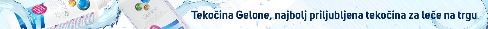 Tekočina Gelone