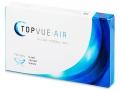 kontaktne leče TopVue Air 6 leč - super cena