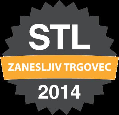 slovenski trgovec leta