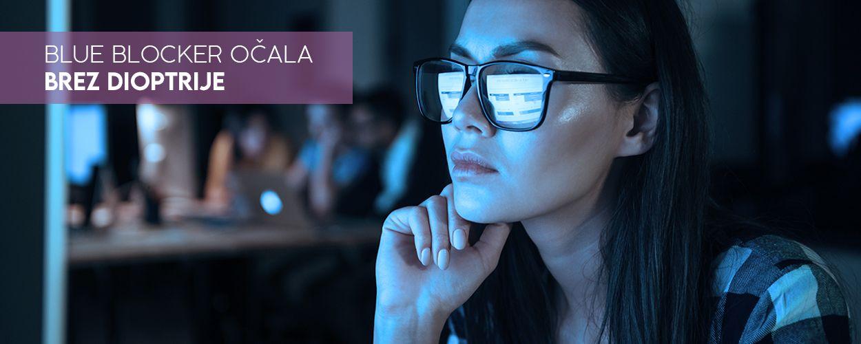Računalniška očala Crulle