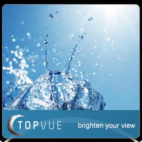 TopVue Daily vsebnost vode