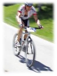 šport in kontaktne leče