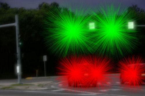 Negativni simptomi laserske operacije oči