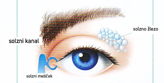 udobje kontaktnih leč