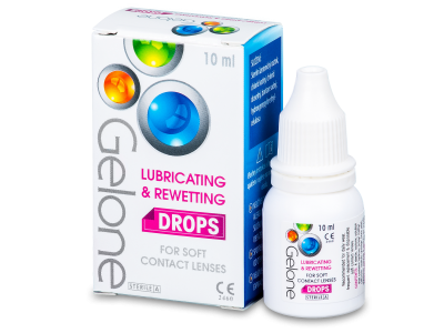 Gelone Drops 10 ml
