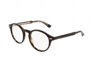 Okvirji za očala - Panto - Gucci GG0127O-002