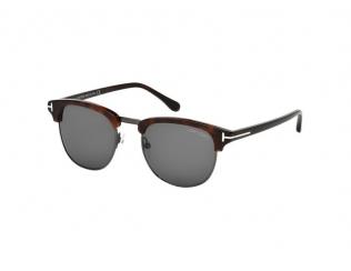 Browline sončna očala - Tom Ford HENRY FT0248 52A