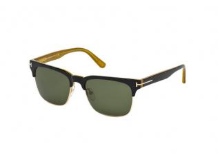 Browline sončna očala - Tom Ford LOUIS FT0386 05N