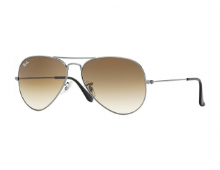 Moška sončna očala - Ray-Ban AVIATOR LARGE METAL RB3025 - 004/51
