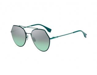 Fendi sončna očala - Fendi FF 0194/S 1ED/GY