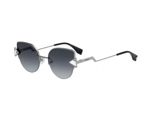 Extravagant sončna očala - Fendi FF 0242/S KJ1/9O