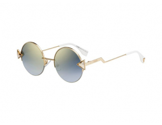 Fendi sončna očala - Fendi FF 0243/S 000/FQ