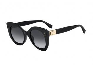 Fendi sončna očala - Fendi FF 0266/S 807/9O