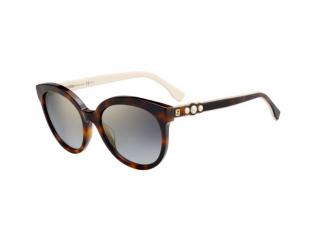 Fendi sončna očala - Fendi FF 0268/S 086/FQ