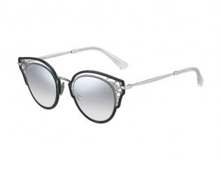 Jimmy Choo sončna očala - Jimmy Choo DHELIA/S 284/IC