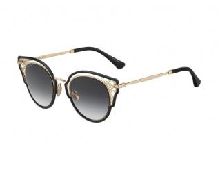 Jimmy Choo sončna očala - Jimmy Choo DHELIA/S 2M2/9O