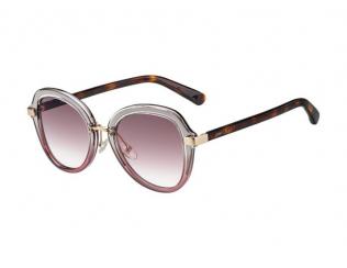 Jimmy Choo sončna očala - Jimmy Choo DREE/S YL7/3X