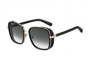 Jimmy Choo sončna očala - Jimmy Choo ELVA/S 2M2/9O