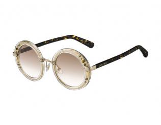 Jimmy Choo sončna očala - Jimmy Choo GEM/S 2KN/S6