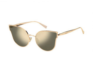 Max Mara sončna očala - Max Mara MM Ilde III 000/UE