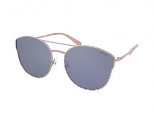 Okrogla sončna očala - Polaroid PLD 4057/S 3YG/MF