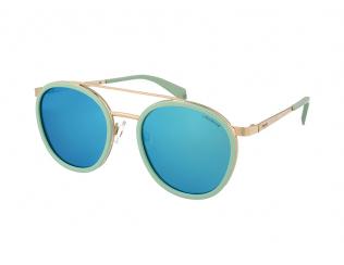 Okrogla sončna očala - Polaroid PLD 6032/S 1ED/5X