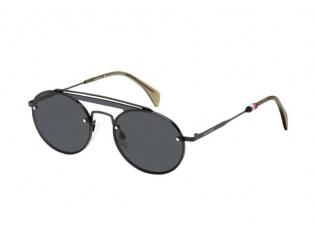 Tommy Hilfiger sončna očala - Tommy Hilfiger TH 1513/S 003/IR
