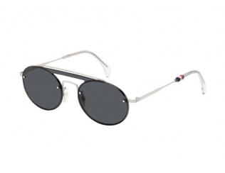 Tommy Hilfiger sončna očala - Tommy Hilfiger TH 1513/S 010/IR
