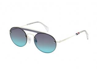 Tommy Hilfiger sončna očala - Tommy Hilfiger TH 1513/S EFM/JF