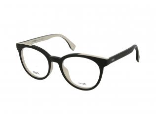 Okvirji za očala - Fendi - Fendi FF 0159 TLN