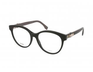 Panto okvirji za očala - Fendi FF 0275 807
