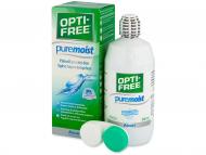 Kontaktne leče Alcon - Tekočina OPTI-FREE PureMoist 300 ml