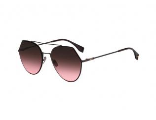 Fendi sončna očala - Fendi FF 0194/S 0T7/0R