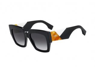 Fendi sončna očala - Fendi FF 0263/S 807/9O