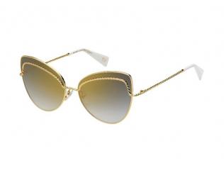Cat Eye sončna očala - Marc Jacobs MARC 255/S J5G/FQ