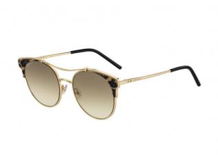 Jimmy Choo sončna očala - Jimmy Choo LUE/S XMG/86