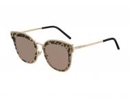 Jimmy Choo sončna očala - Jimmy Choo NILE/S XMG/2M