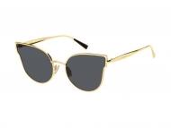 Max Mara sončna očala - Max Mara MM ILDE III 2M2/IR