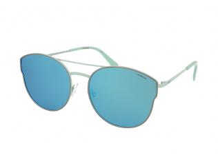 Okrogla sončna očala - Polaroid PLD 4057/S 6LB/5X