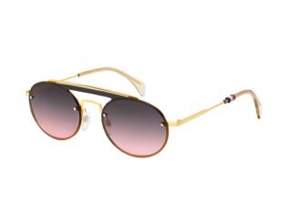 Tommy Hilfiger sončna očala - Tommy Hilfiger TH 1513/S 001/FF