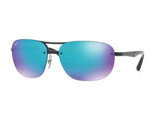 Ray-Ban sončna očala - Ray-Ban Chromance Collection RB4275CH 601/A1