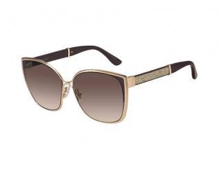 Jimmy Choo sončna očala - Jimmy Choo MATY/S 17C/V6