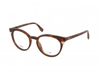 Cat Eye okvirji za očala - Fendi FF 0127 MQL