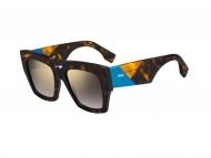 Fendi sončna očala - Fendi FF 0263/S 086/FQ
