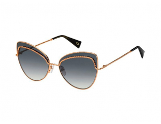 Cat Eye sončna očala - Marc Jacobs MARC 255/S DDB/9O