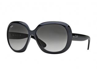 Oversize sončna očala - Ray-Ban JACKIE OHH II RB4098 601/8G