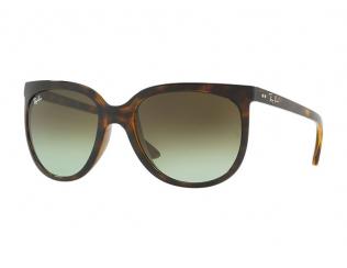 Oversize sončna očala - Ray-Ban CATS 1000 RB4126 710/A6