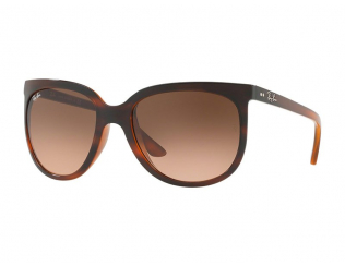Oversize sončna očala - Ray-Ban CATS 1000 RB4126 820/A5