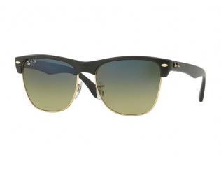 Browline sončna očala - Ray-Ban CLUBMASTER OVERSIZED CLASSIC RB4175 877/76