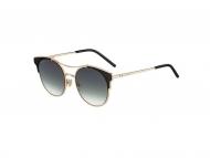 Jimmy Choo sončna očala - Jimmy Choo LUE/S RHL/1I